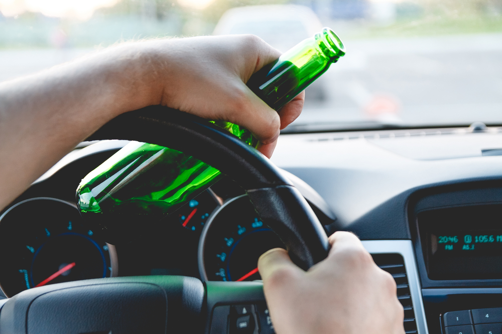 DWI and DUI